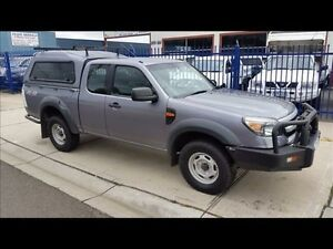 2010 Ford Ranger PK XL (4x4) 5 Speed Manual Dandenong North Greater Dandenong Preview