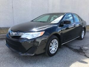 2012 TOYOTA CAMRY|ACCIDENT FREE||BLUETOOTH|ALLOYS