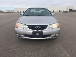2003 Acura TL | Fully Loaded | Engine & Trans Warranty Included