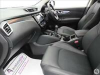 Nissan Qashqai 1.5 dCi 110 Tekna 5dr 2WD Glass Roo