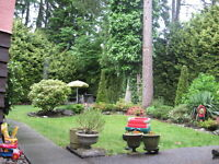 Vacation rentals Vancouver, & Temporary stay, short term rentals