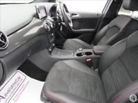 Mercedes Benz B B B180 1.5 CDI AMG Line 5dr Auto