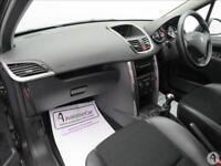 Peugeot 207 SW 1.6 HDi 92 Allure 5dr