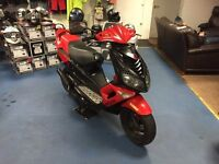 Peugeot speedfight 50cc air colled