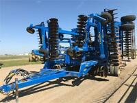 Landoll 7450VT Plus Tillage Tool Brandon Brandon Area Preview