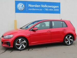 2018 Volkswagen Golf GTI 5-Door Autobahn 4dr Hatchback