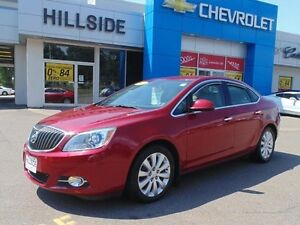 2012 Buick Verano *4 NEW TIRES WITH ALLOY WHEELS*