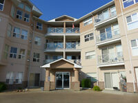 Lovely Crown Place Condo in Camrose