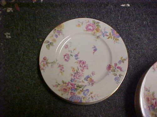 Castleton Sunnybrooke Salad Plates (Set Of 4)