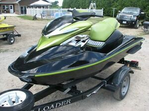 2004 SEADOO RXP 215 SUPER CHARGED,SEA DOO Windsor Region Ontario image 2