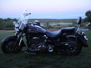 REDUCED PRICE 1700 Yamaha Road Star
