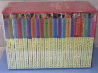 Enid Blyton Famous Five 21 Book Box Set