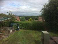 House to rent in Coleraine, Greenmount area. 3 bedrooms. Garden and garage. Oil heating.