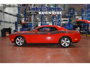 2009 Dodge Challenger SRT8! Hemi! Roof! Leather!