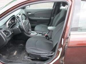 2012 Chrysler 200 LX Sarnia Sarnia Area image 9