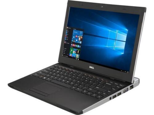 "DELL 3330 13.3"" Laptop Intel Core i5 3rd Gen 3337U (1.80 GHz) 250 GB HDD 4 GB Me"