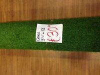 Artificial grass rollend cheap!!