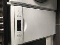 500mm Bosch slimline Diswasher