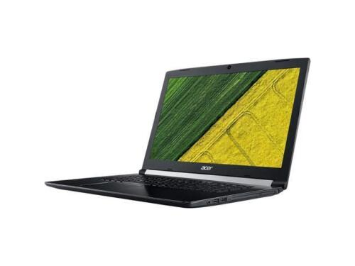 "Acer Aspire 5 A517-51-33Q4 17.3"" LCD Notebook - Intel Core i3 (6th Gen) i3-6006U"