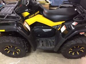 2010 Can am