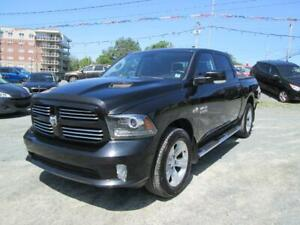 2013 Ram 1500 Sport FULLY LOADED!! ONLY $129 WKLY!!