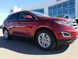 2018 Ford Edge SEL-DEMO-incl. Xpel, 2.0L EcoBoost Engine,AWD,Lea