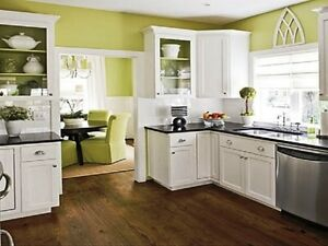 Refinish your kitchen&bath cabinetry for less $ than you think Strathcona County Edmonton Area image 1
