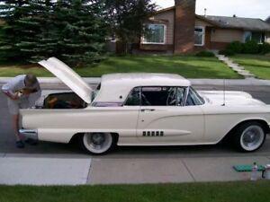 1958 Thunderbird Classic