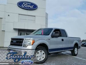 2013 Ford F-150 STX *1 Owner* *Clean history*