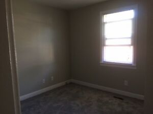 Two Bedroom main floor house-Utilities Included