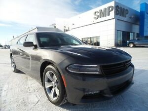 2015 Dodge Charger SXT RWD, power seat, rem. start, sunroof, all