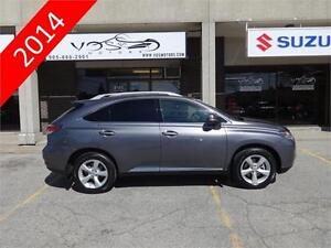 2014 Lexus RX 350 Very Clean, Fully Certified