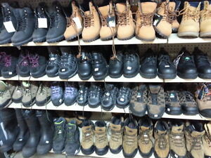 shoes 50% off on most Boots and shoes Stratford Kitchener Area image 3