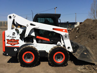 Looking for Bobcat services