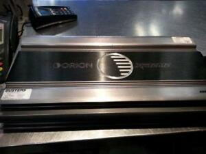 Orion Car Amplifier. We sell used car amps. (#36364)
