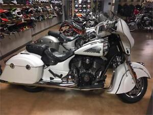 2017 Indian Chieftain ***SAVE $2500***