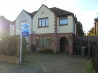 3 Bed house Leagrave area LU49DN