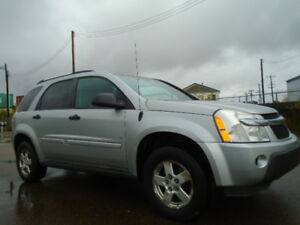 2006 Pontiac Torrent SPORT-RUNS AND DRIVES EXCELLENT--AMAZING