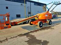 2006 // JLG 400S // Straight Boom City of Toronto Toronto (GTA) Preview