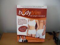 Body Trim boxed set