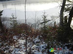 55 000$ - Terrain résidentiel à vendre à St-Aime-Du-Lac-Des-I Gatineau Ottawa / Gatineau Area image 4