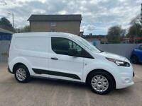2018 18 FORD TRANSIT CONNECT 1.5 200 TREND P/V 74 BHP DIESEL
