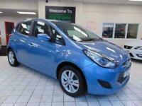 2012 Hyundai Ix20 1.6 Active 5dr Hatchback Petrol Automatic