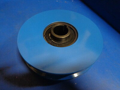 Centrifugal Clutch For Compactor Plate Compactor Single Groove 1 Bore Hd T0 13