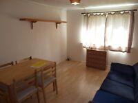 Large 1 Bedroom Ground Floor Flat - Somerset Garden (N17)