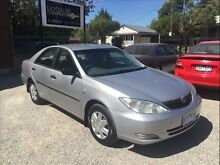 2002 Toyota Camry ACV36R Altise 4 Speed Automatic Sedan Lilydale Yarra Ranges Preview