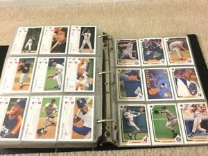 Baseball Cards Collection London Ontario image 3
