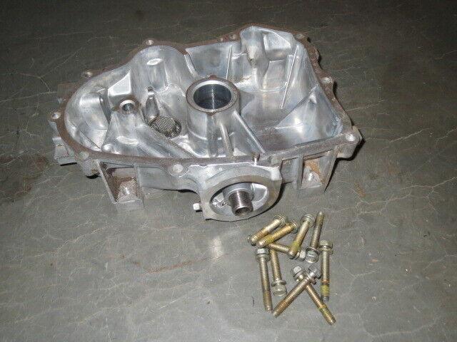 CRAFTSMAN DYS4500 BRIGGS STRATTON 24HP INTEK V TWIN ENGINE OIL PAN SUMP 699747