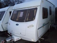 2005 Lunar Zenith 4 LIGHTWEIGHT 4 Berth.