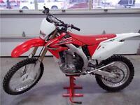 HONDA CRF 450 X 2013 $26.95/SEMAINE